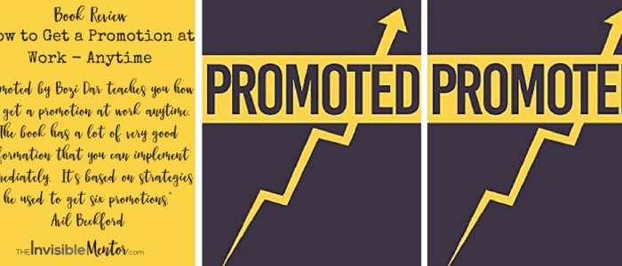 How to Get a Promotion at Work – Anytime