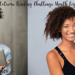Extreme Reading Challenge Month Eight – Read Women