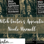 Witch-Doctor's Apprentice Nicole Maxwell