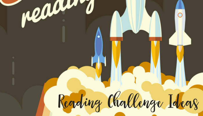 Reading Challenge Ideas: Updated Read the World Extreme Reading Challenge