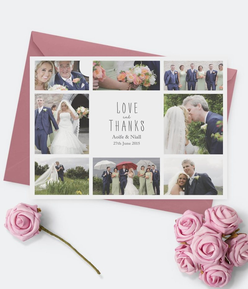 Large Of Photo Thank You Cards