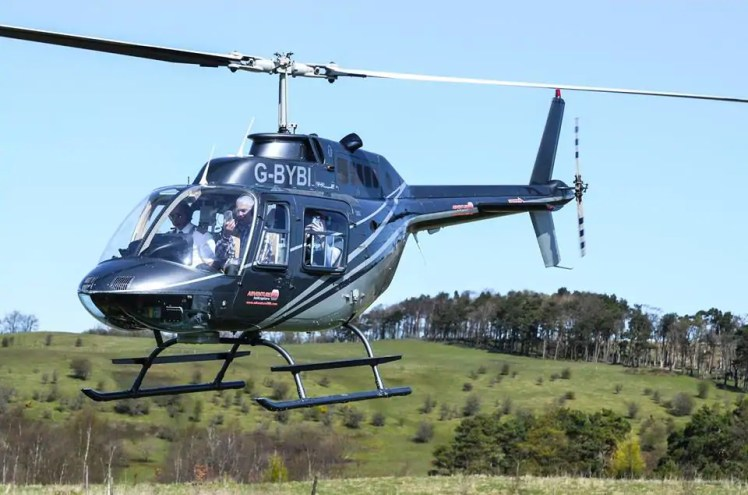 Discount New York Helicopter Tours