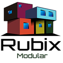 rubix-modular