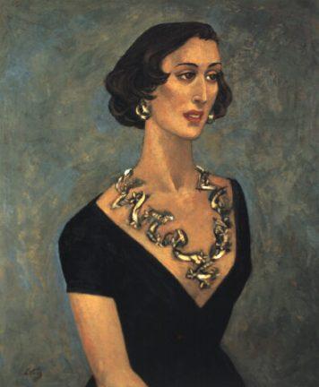 Gloria Bargiotti Etting