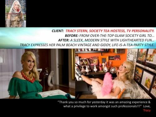 Jade Dressler Tracy Stern