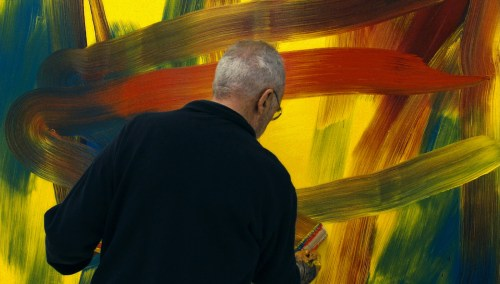 Gerhard Richter Painting documentary 2