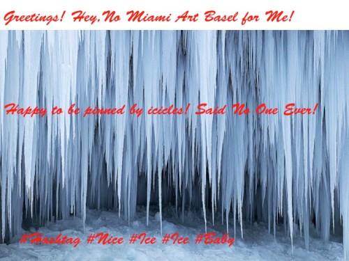 #Ice #ice #Baby
