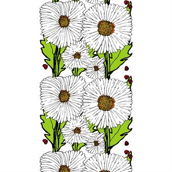 Daisies-pattern