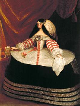 spanish-infanta