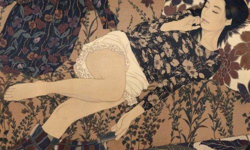 Ikenaga+Yasunari+[池永康晟]+-+Tutt'Art@++(66)