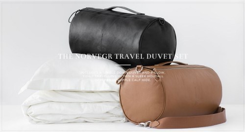 Norvegr-travel-duvet