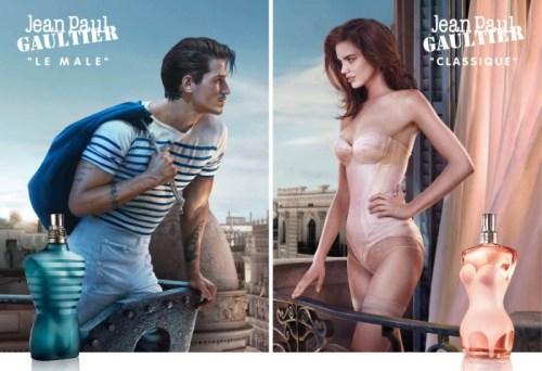 Gaultier-perfume-ad