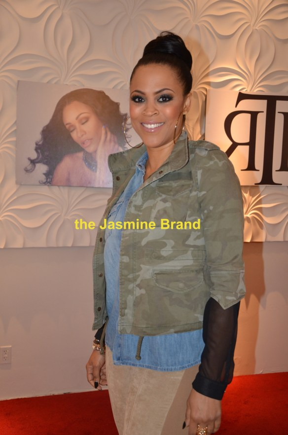 tami roman-nail polish launch party-shaunie oneal-the jasmine brand