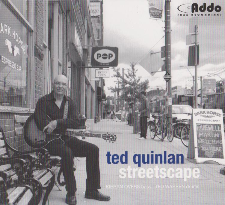 Ted Quinlan Streetscape