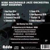 Kirk MacDonald Jazz Orchestra_Deep Shadows_back