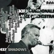 Kirk MacDonald Jazz Orchestra_Deep Shadows_cover