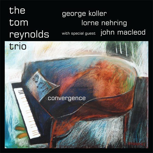 Tom Reynolds Trio