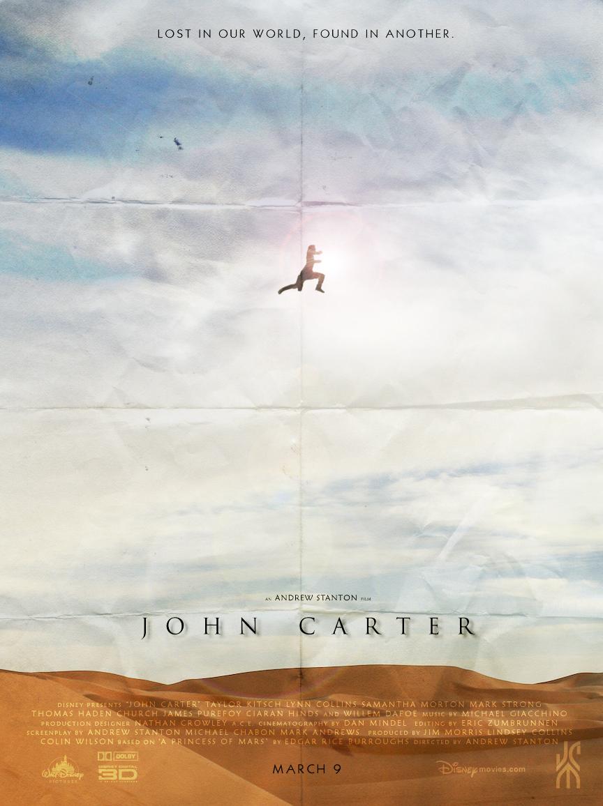 john_carter_minimalist_poster_by_pencilsandnougats-d4nbsch