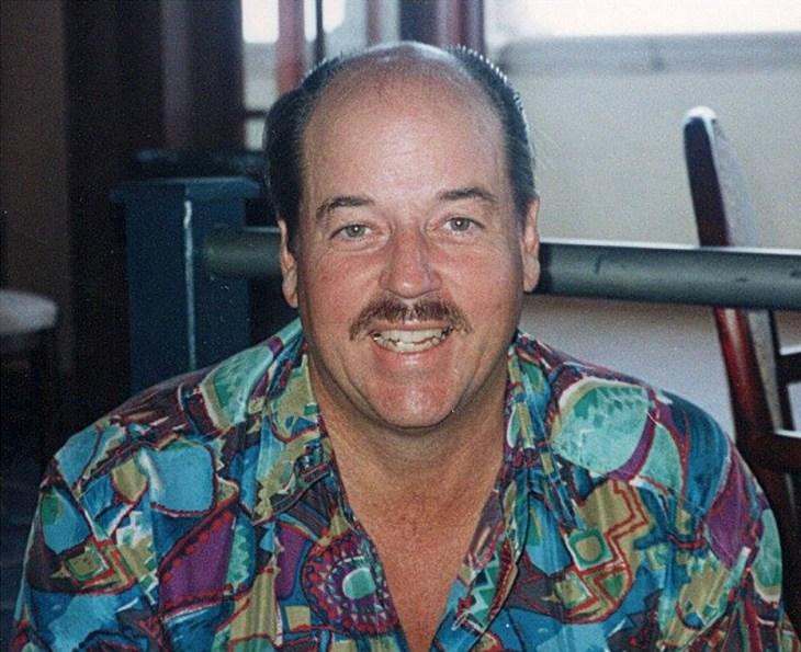 Danton Burroughs
