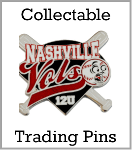 collectable custom pins