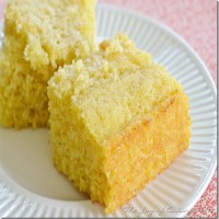 Johnny Cake or Cornbread?