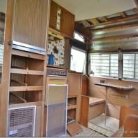 Vintage Camper - Pink Paradise – Update #3