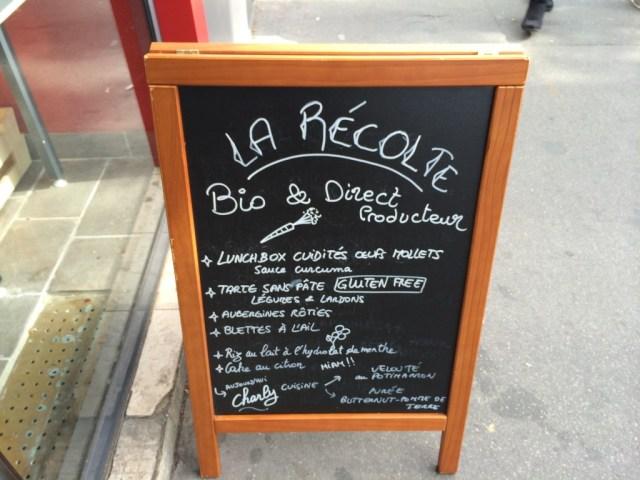 The Kale Project_La Recolte