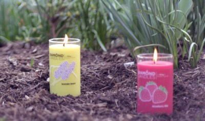 Plum District – Diamond Candle Deal