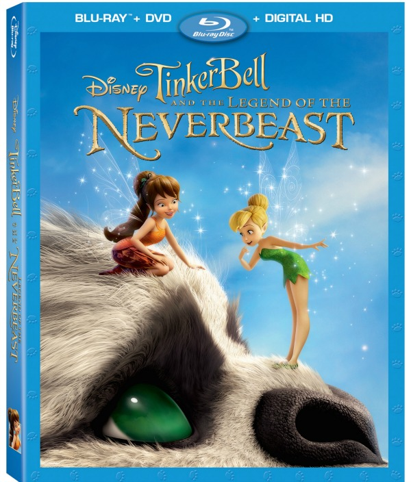 tinker bell movie