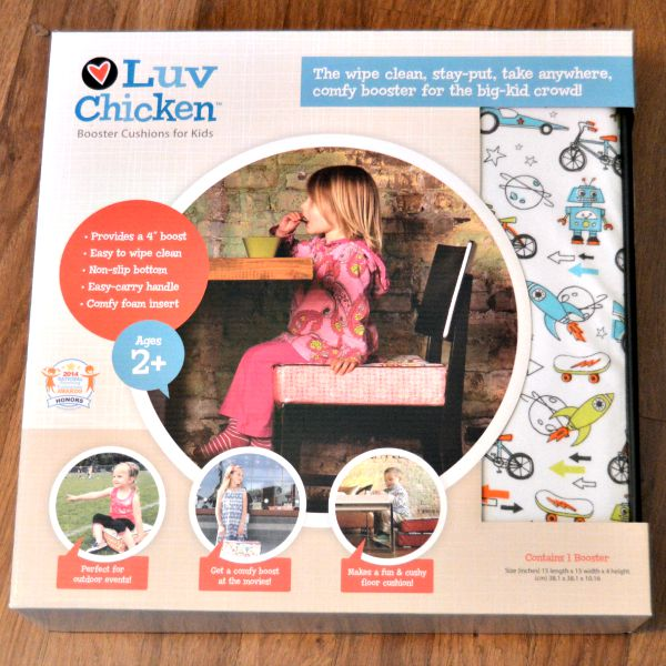 Luv Chicken