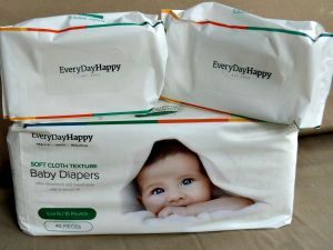 EverydayHappy Offers A Safe And Worry Free Delivery Experience For Everyday Essentials.