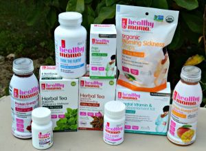 Let The Healthy Mama Brand Put Your Mind At Ease With Pregnancy Safe Products!