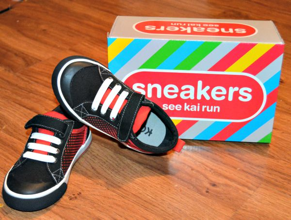 Kai Sneakers