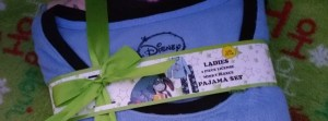 Richard Leeds Seasonal Pajamas + Giveaway! #MyFavoritePJs