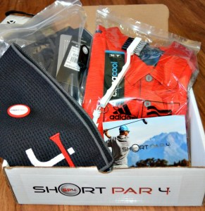 Check Out ShortPar4 For The Golf Lover In Your Life!