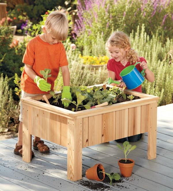 kidsplanter