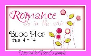 Romance Is In The Air Giveaway!