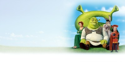 The Greatest Fairy Tale Ever Re-Told! SHREK 15th Anniversary Blu-ray/DVD Giveaway!