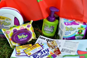 Kandoo Is There For You And Your Kiddo During Potty Training