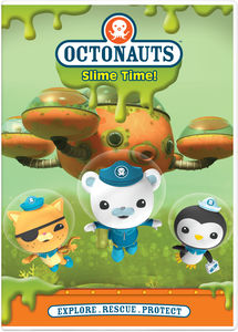 Octonauts Entertain And Educate – Prize Package!
