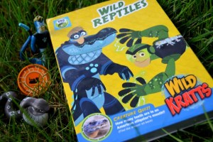 Wild Kratts On PBS Are Fun For Every Animal Lover!