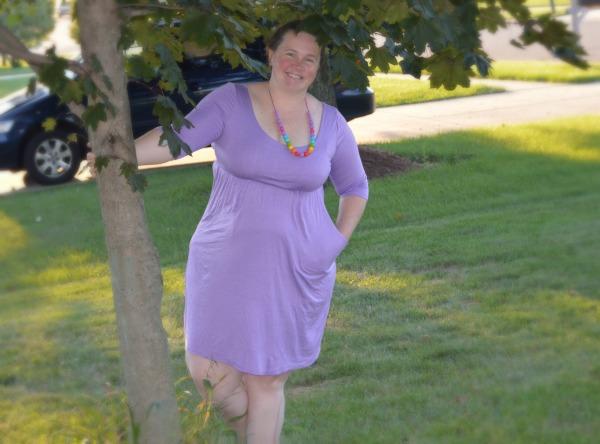 PinkBlush Purple
