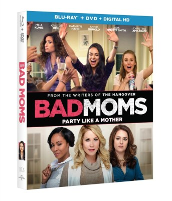 Bad Moms Will Have You Laughing Out Loud