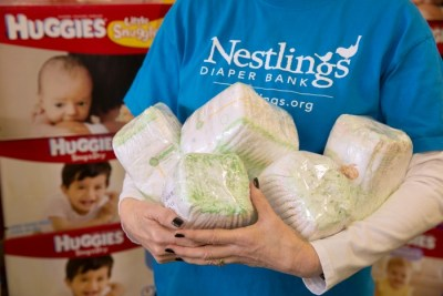 Huggies No Baby Unhugged Program At Meijer + Prize Package Giveaway
