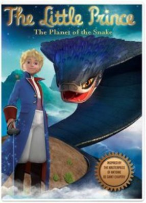 Save The Universe With The Little Prince