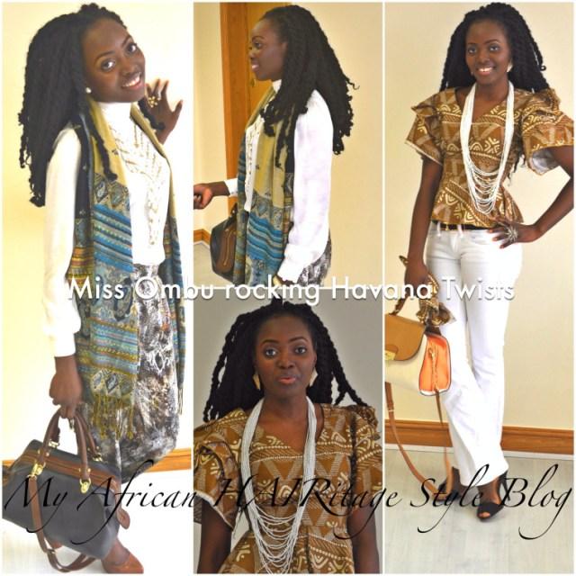 Miss Ombu