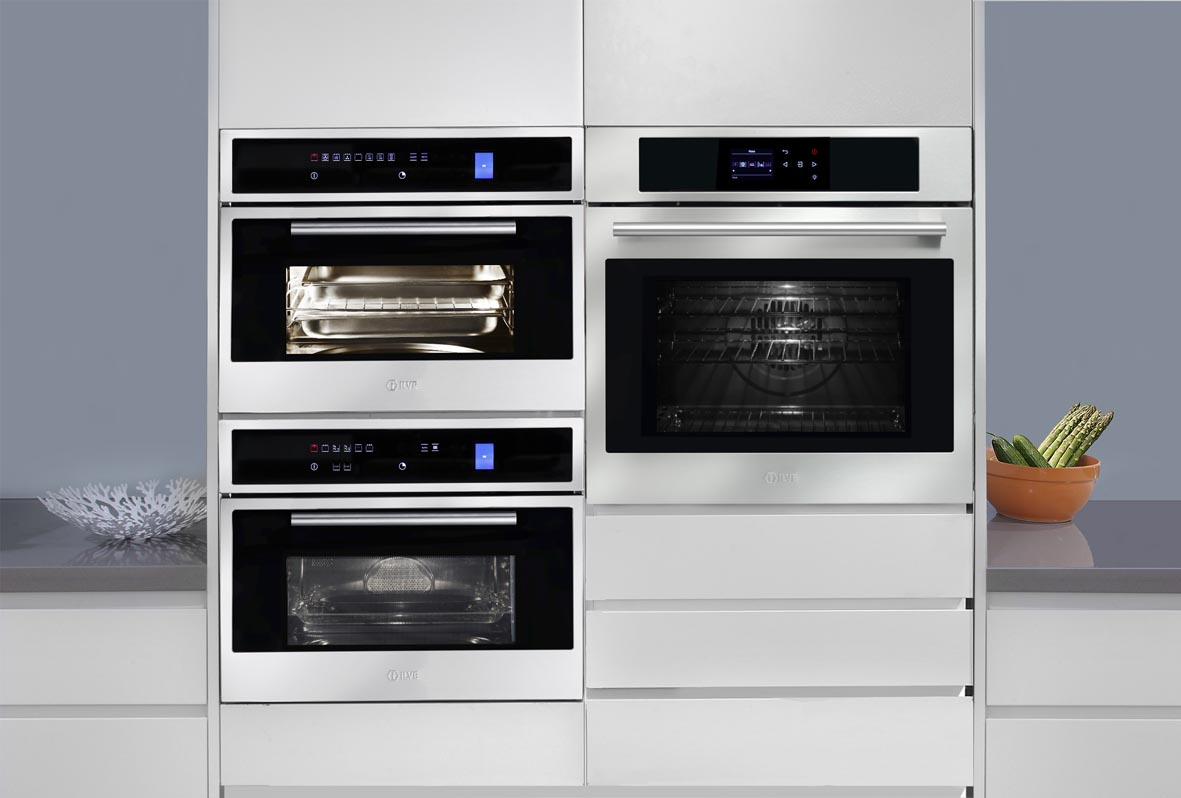 Built In Ovens Ilve Built In Ovens