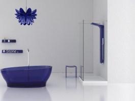 Colour Design Bathtubs