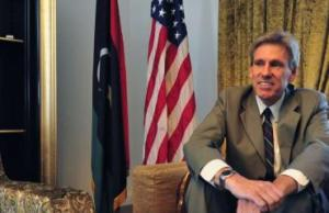 Ambassador Christopher Stevens was on a dangerous mission when murdered.