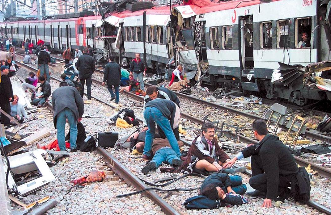 Train MADRID TOULOUSE pas cher ds m